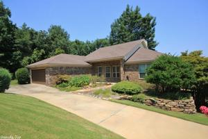 2 Greathouse Bnd, Little Rock, AR 72207