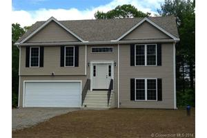 73 Brookside Dr, Killingly, CT 06241