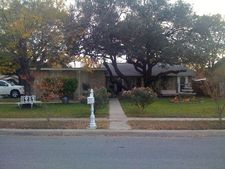 7606 Pipers Creek St, San Antonio, TX 78251