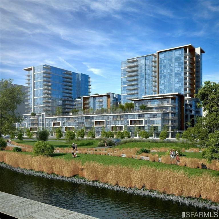 Real Estate Rentals San Francisco: 718 Long Bridge St Apt 1302, San Francisco, CA 94158