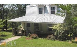 255 Cox Rd NW, Milledgeville, GA 31061