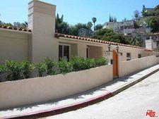 6970 La Presa Dr, Los Angeles, CA 90068