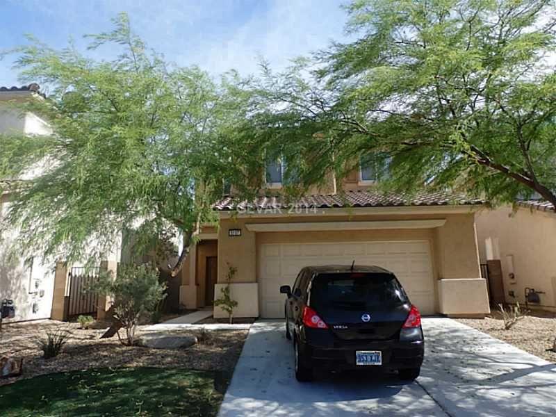 5107 Caprock Canyon Ave Las Vegas, NV 89139
