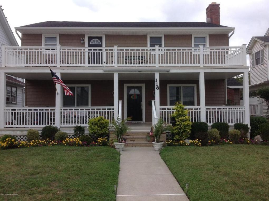 118 Lincoln Ave Avon By The Sea, NJ 07717