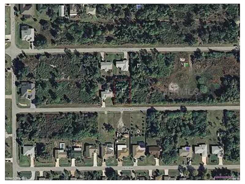 22428 Cezane Ave, Port Charlotte, FL 33952