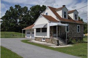 1274 Solomon Run Rd, Johnstown, PA 15904