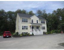 855 Temple St Unit G1, Whitman, MA 02382