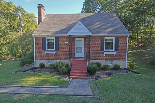 3124 Blue Ridge Blvd Roanoke Va 24012 Home For Sale And Real Estate Listing