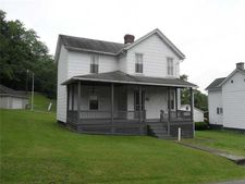 20 18th St, Brownsville, PA 15417