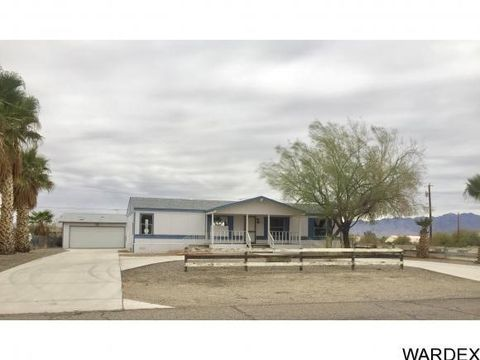 5881 S Gazelle Dr, Fort Mohave, AZ 86426