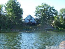 39 S Horseshoe Lake Dr Dr, Beaver Twp, WI 54889