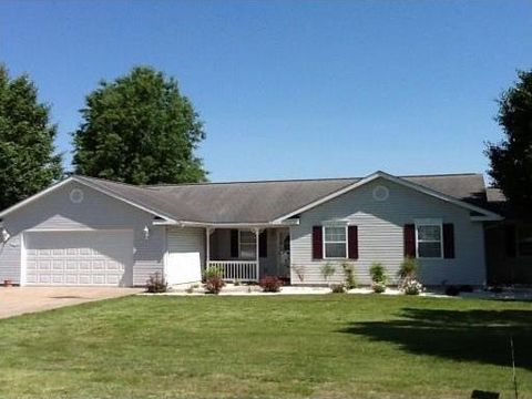 1522 Broeking Rd, Marion, IL 62959