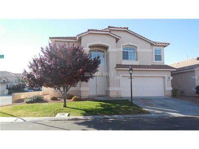 877 Bare Branch Ave, Las Vegas, NV
