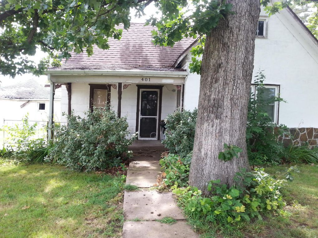 Property For Sale In Miller Mo