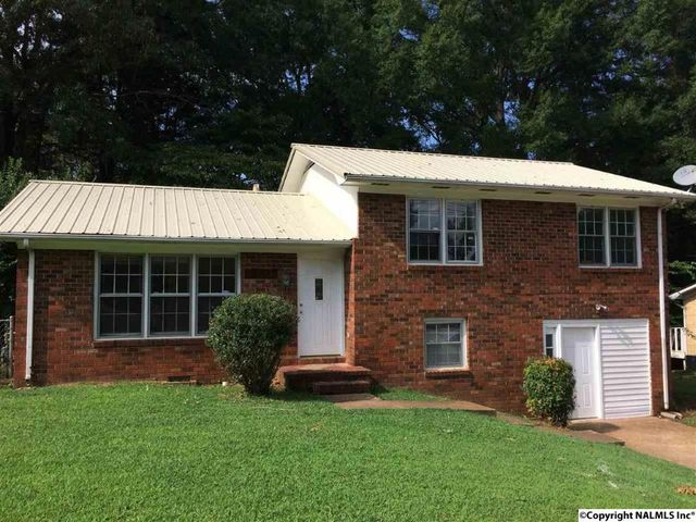 Home For Rent 2800 Sparkman Dr Nw Huntsville Al 35810