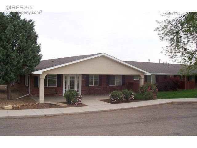 5425 County Road 32 Unit 14 Longmont Co 80504 Home For