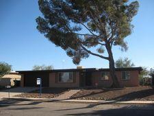 4549 S Silver Beech Ave, Tucson, AZ 85730