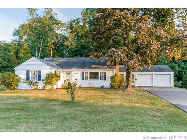 154 overlook rd glastonbury ct 06033 home for sale and