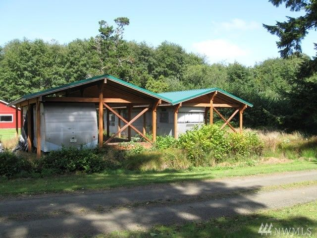 Pine ave westport wa 98595 home for sale and real for Houses for sale westport