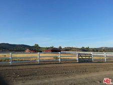 Chumash Trl, Lockwood, CA 93225