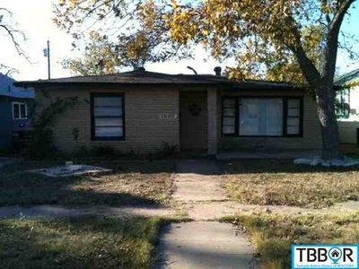 1020 S 15th St, Temple, TX