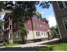 25 Loxwood St, Worcester, MA 01604