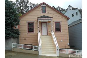 2609 Diamond St, San Francisco, CA 94131