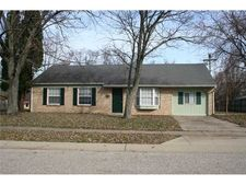 83 N Wagon Rd, Bargersville, IN 46106