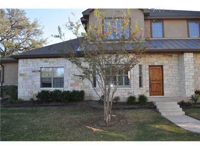 8701 Escarpment Blvd Apt 113, Austin, TX