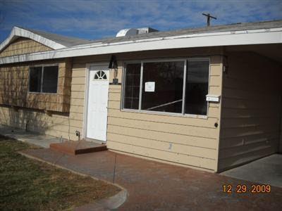 2309 Kirk Ave, Las Vegas, NV 89101