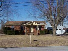 2602 Morgantown Rd, Brownsville, KY 42210