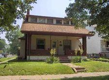 1739 Garfield Ave, Terre Haute, IN 47804