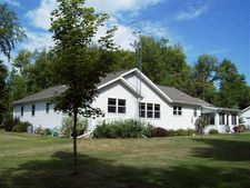 N1154 Water Dr, Curtiss, WI 54422