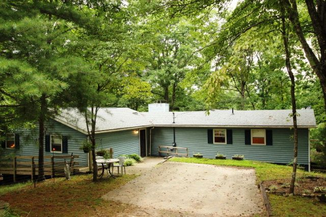 74 Northrup Dr, Franklin, NC 28734