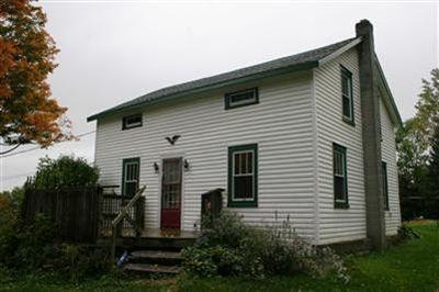 227 Gaffey Rd, Harpersfield, NY