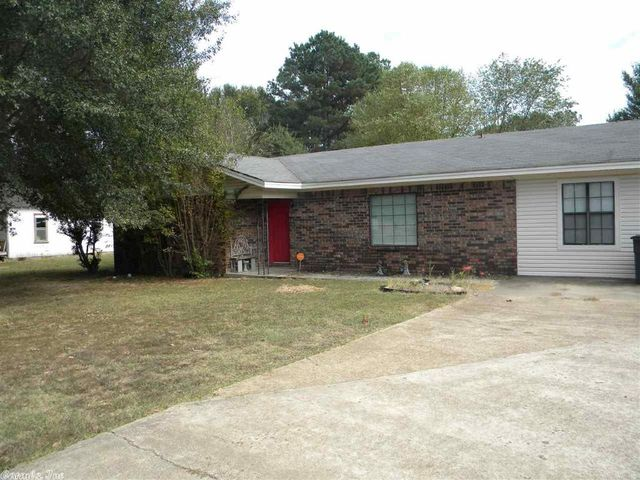 604 chrisp ave searcy ar 72143 home for sale and real