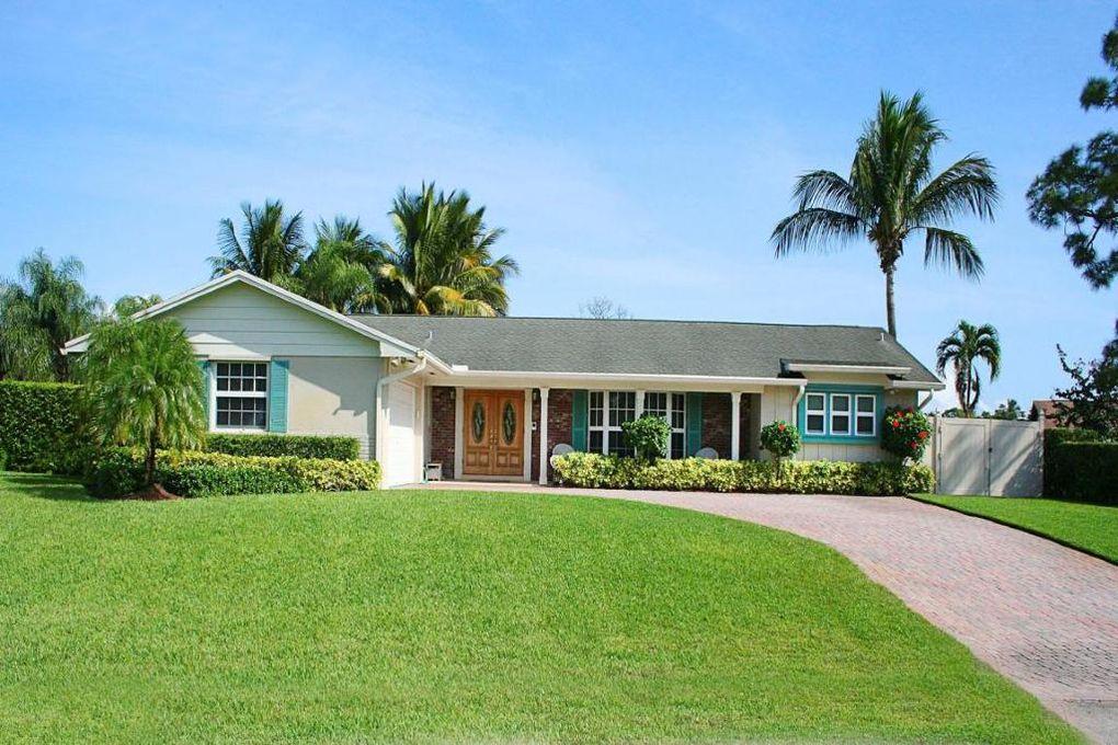 4143 Magnolia St, Palm Beach Gardens, Fl 33418 - Realtor.Com®