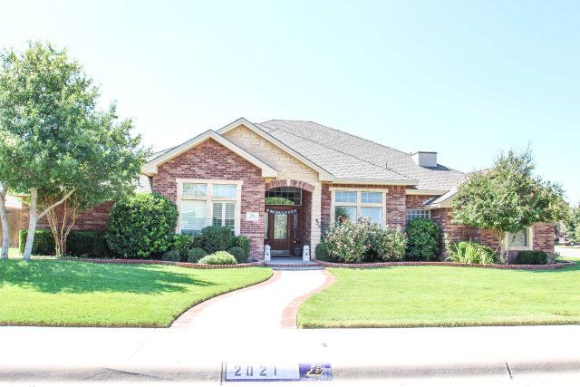 2021 Fringewood Dr Midland TX 79707 Home For Sale And Real Estate Listing