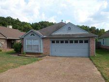 4943 Chamberlain Ln, Memphis, TN 38128