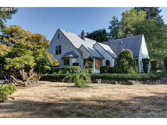 5722 Sw Garden Home Rd, Portland, OR 97219