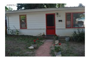 214 Fishback Ave, Fort Collins, CO 80521