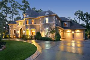 99 S Tranquil Path, The Woodlands, TX 77380