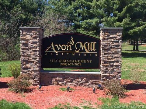 75 Avonwood Rd Apt B17, Avon, CT 06001