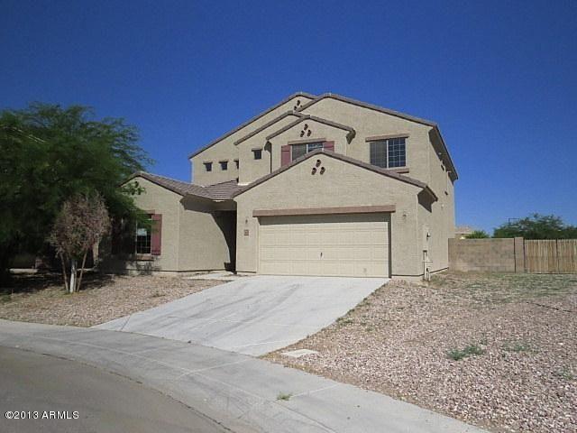 5814 S 238th Ln, Buckeye, AZ