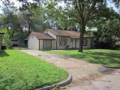 3820 Shelby Ave, Waco, TX