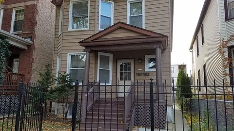 4526 N Drake Ave Unit 2, Chicago, IL 60625