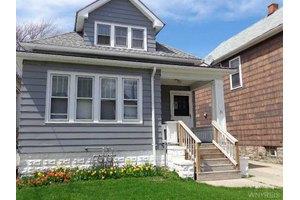 318 Esser Ave, Buffalo, NY 14207