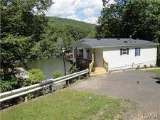 2505 Upper Smith Gap Rd, Ross Twp, PA 18353