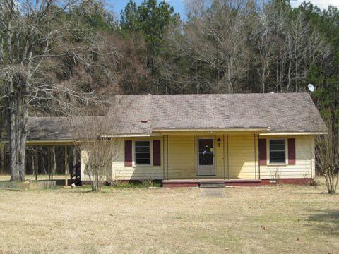 Photo of 1119 Crawfordville Rd, Stephens, GA 30667