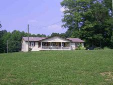 1181 Beaty Creek Rd, Albany, KY 42602